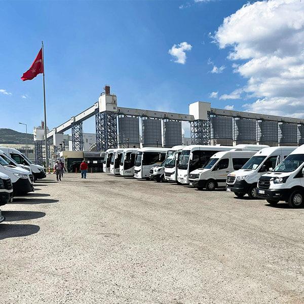 Ankara Personel Taşımacılığı