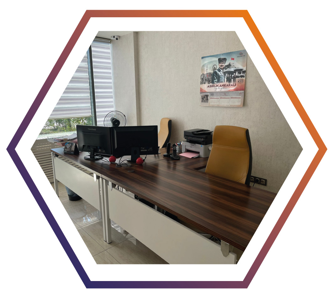 Tav Seçil Turizm Ofis - 6